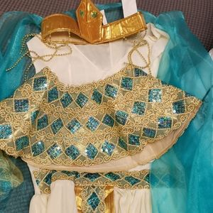 Other - Womens cleopatra costume